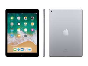 [sbdirect24] Apple iPad 32GB - WiFi (6. Generation / 2018] in gold. silber oder space-grau