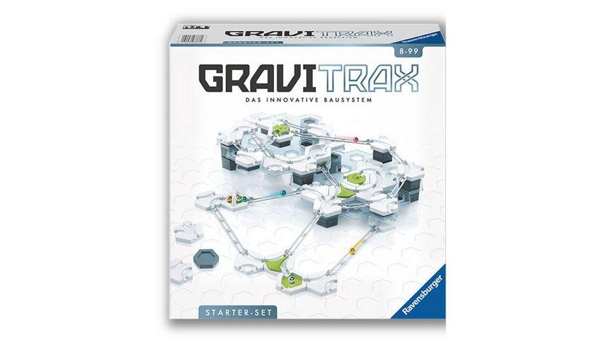 Ravensburger - GraviTrax Starterset für 27,99 € @ müller (Filiale oder Versand in Filiale)
