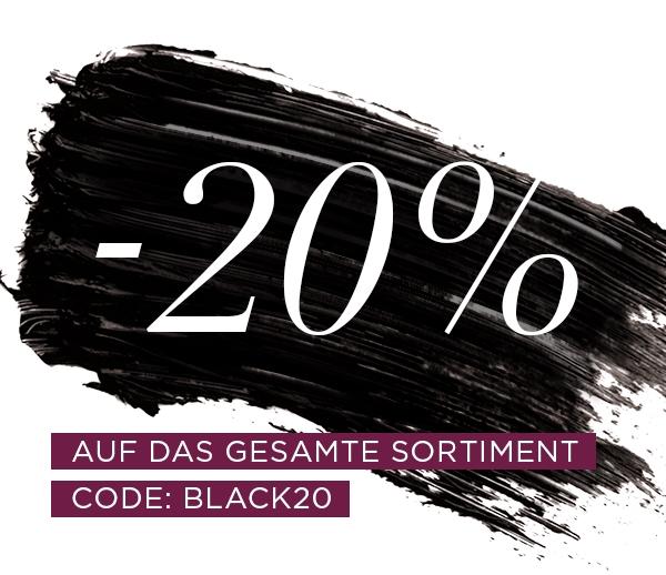 ARTDECO | 20% Rabatt auf das gesamte Sortiment ohne MBW, gratis Versand ab 25€