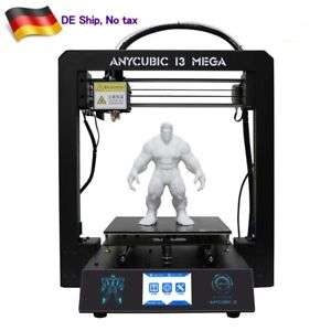 Anycubic I3 Mega 3D Drucker Upgrade