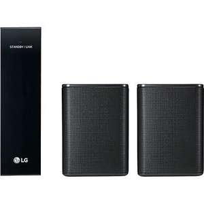 [Ebay] LG SPK8 Rücklautsprecher Set 2.0 (140W für SK10Y und SK9Y) 161,10€ (+ 4,99€ VSK = 166,09€)