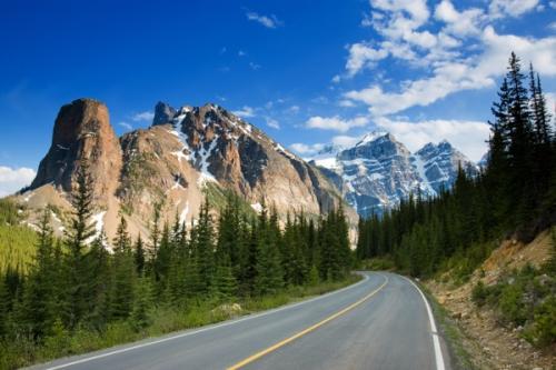 Jetzt ab 99€ p.P. Wohnmobile in USA und Kanada für 2 Wochen mieten (2 bis 4 Pers.)