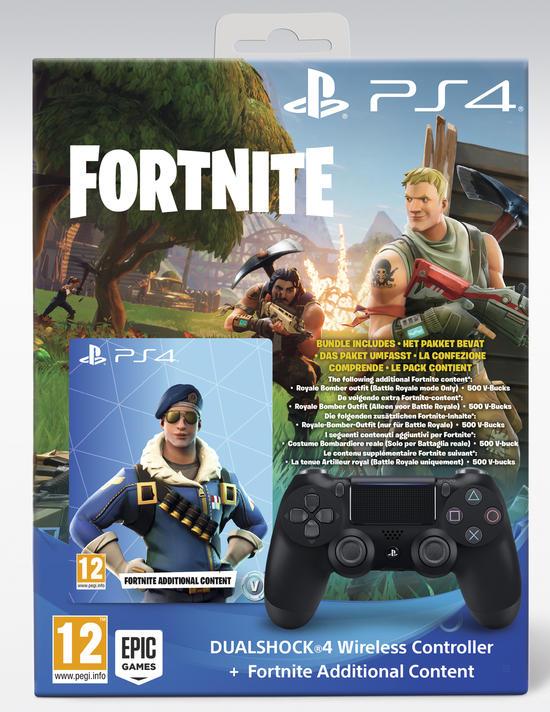 PS4 Dual Shock Controller bei GameStop in diversen Ausführungen