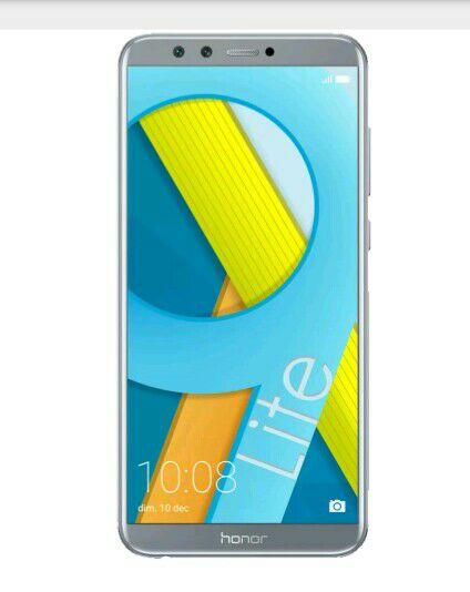 HONOR 9 Lite Smartphone 32GB Dual SIM verschiedene Farben