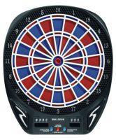Elektronische Dartscheibe Bullseye von Sunflex nur. 49.99 EUR