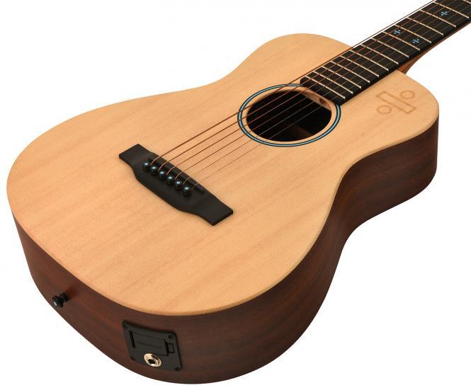 MARTIN Ed Sheeran 3 Signature Gitarre