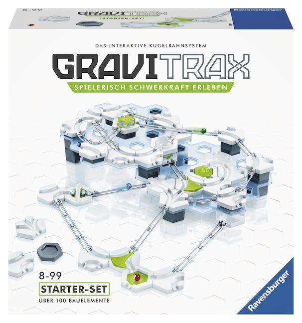 Hugendubel BF Angebot: GraviTrax Starter-Set für 29,99 portofrei und lieferbar