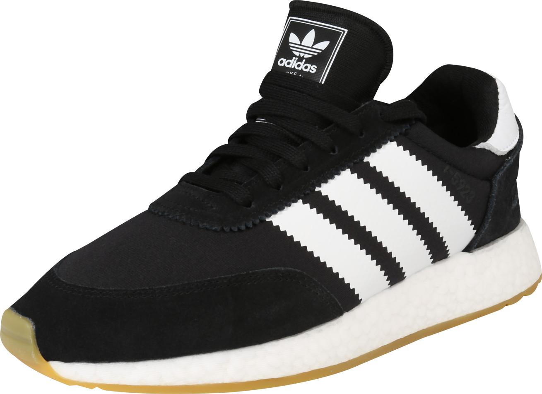 Adidas I-5923 Größe 46-48 (Core Black / Ftwr White / Gum 3)