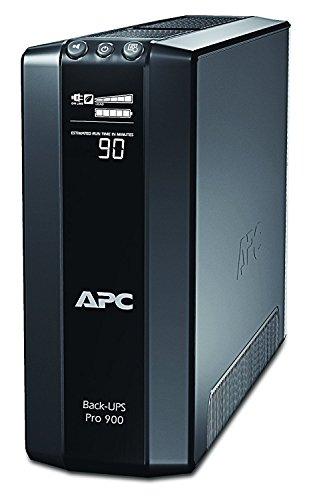 [Amazon] APC Back UPS PRO USV 900VA