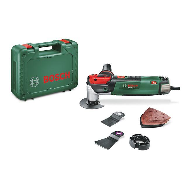 Bosch PMF Expert Multifunktions-Werkzeug für 91,44€ [gartenxxl]