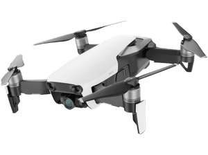 [Grenzgänger Deal] DJI Mavic Air Drohne Arctic White