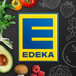EDEKA Genuss+ App - 1€ Gutschein
