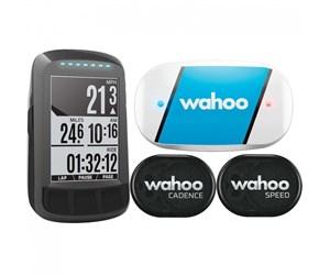 Wahoo Fitness ELEMNT BOLT Bundle + 5,99 Versandkosten