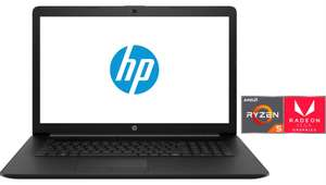 HP Notebook ((evtl. gaming möglich) 17,3 Zoll, inkl. Office 365 Personal (ESD))