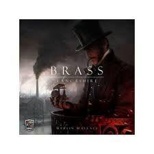 Brass: Lancashire (EN) Brettspiel - Bestpreis