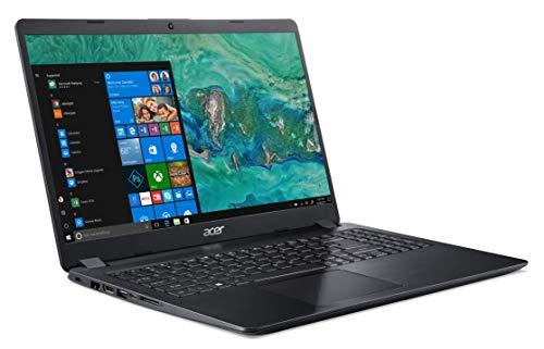Acer Aspire 5 A515-52G-52S7 FHD / Intel i5-8265U / 4GB RAM / MX130 / 1TB HDD + 16GB Optane Notebook