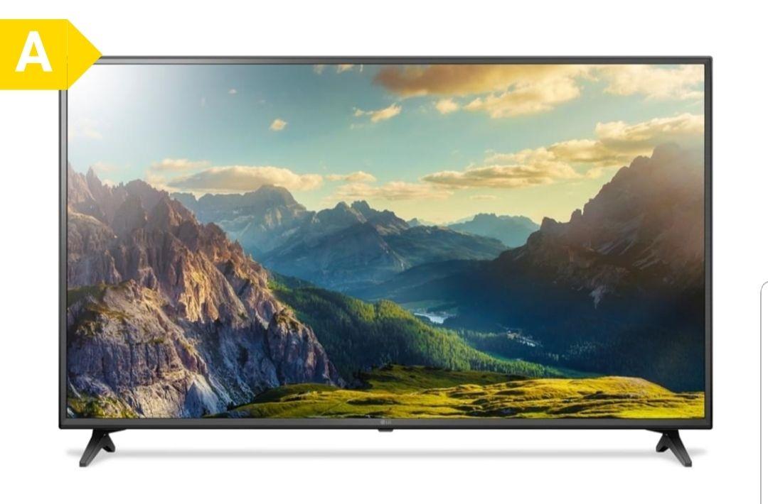 LG 4K Ultra HD LED TV 152cm (60 Zoll) 60UK6200 Triple Tuner