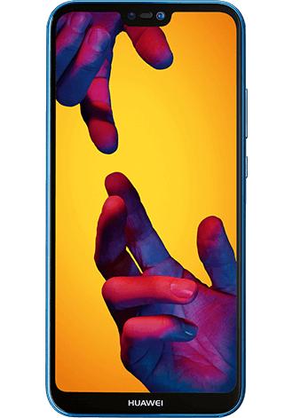 Logitel Huawei P20 lite 64GB Klarmobil AllNet Flat 8 GB