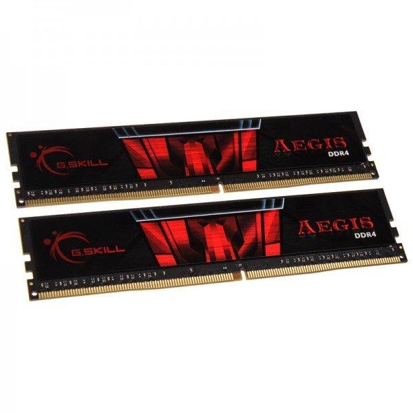 G.Skill Aegis DIMM Kit 16GB, DDR4-3000 [Check24 APP]