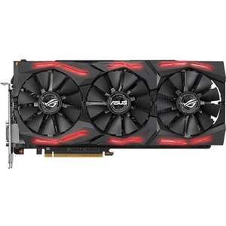 Asus Radeon RX Vega 64 ROG Strix OC [Mindfactory]