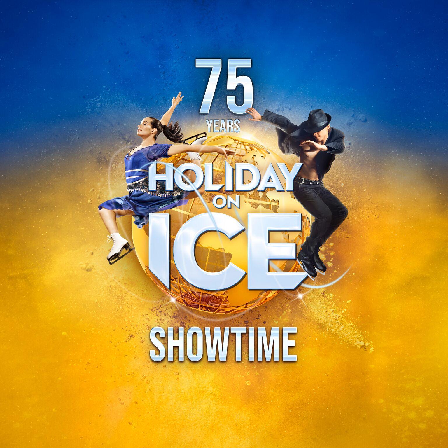 Holiday on Ice - bis zu 20% für Vollzahler