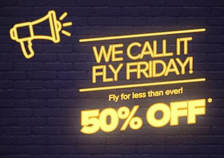 [flypgs] Pegasus Airlines 50% Rabatt auf den Flugpreis (ohne Steuern und Extras) auf internationalen Flügen