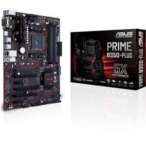 Asus Prime B350-Plus AMD  im MINDSTAR bei Mindfactory Achtung Gamer PC + 15 Euro Cashback / Gaming Maus Asus TUF M5  Inklusive VSK