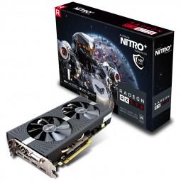 Sapphire Nitro+ Radeon RX 570 bei CASEKING im SALE Resident Evil 2, Devil May Cry 5 & The Division 2 GRATIS zu AMD Radeon RX-GPUs!