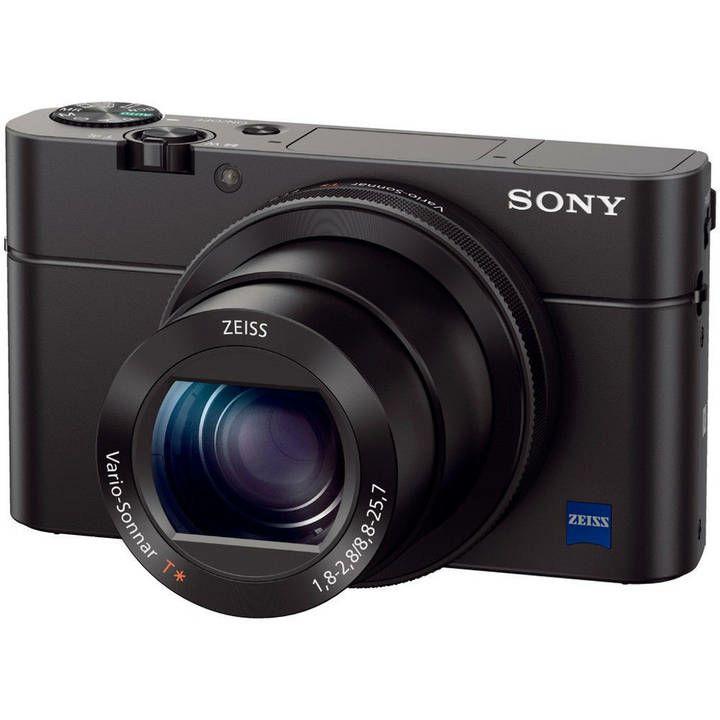 Sony DSC-RX100 IV Digitalkamera - SCHWEIZ
