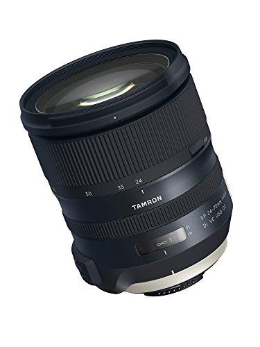 Amazon FR  Tamron SP 24-70mm f2.8 Di VC USD G2 Nikon / Canon 20€ mehr