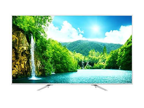 Amazon Hisense H75N5800 189 cm (75 Zoll) LED Fernseher (Ultra HD, HDR Plus, Triple Tuner, Smart TV, USB-Aufnahmefunktion)