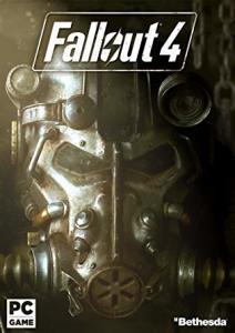 Fallout 4 (Steam) für 5,52€ (CDkeys)