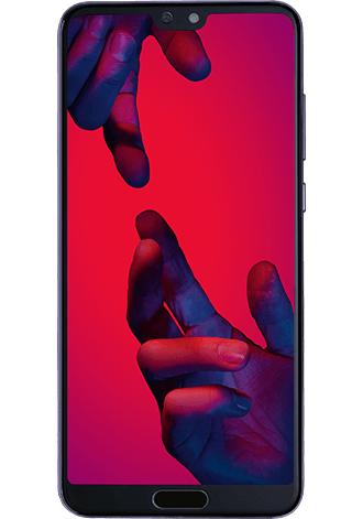 Huawei P20 Pro 128GB Otelo Allnet-Flat Comfort BFD (Vodafone)