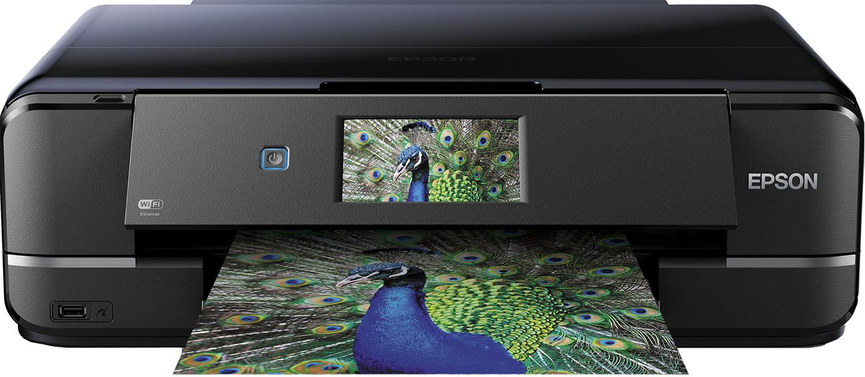 Epson Expression Photo XP-960 A3 Fotodrucker