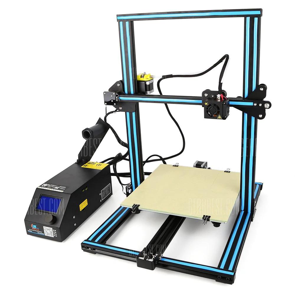 3D-Drucker Creality3D CR-10s für 315,32€ oder CR-10 für 260,68€ (EU-Lager)
