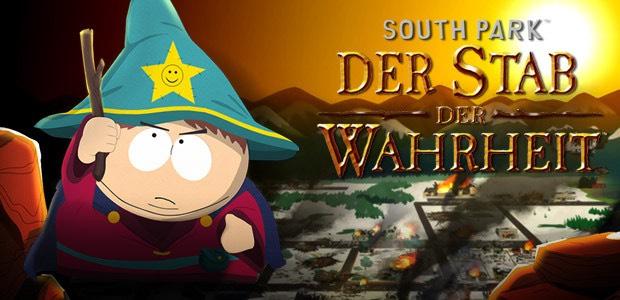 South Park : Der Stab der Wahrheit (Nintendo Switch)
