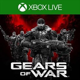 Gears of War: Ultimate Edition (Windows 10)