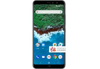 bq Aquaris X2 Pro - 4/64GB - Android One - SD660 - 219€ bei Abholung [Saturn]