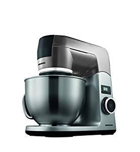 Grundig KMP 8650 S Küchenmaschine 1000Watt
