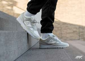 NIKE AIRSPAN II (Summit White / Light Bone - White)