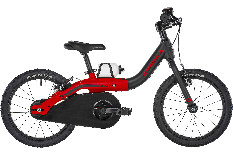 "Kinderfahrrad Orbea Grow 1 16"" oder Orbea Grow 2 20"" 2019 Modell [fahrrad.de]"