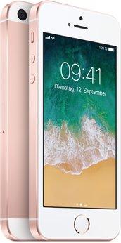 Euronics - Iphone SE 128GB Rose Gold