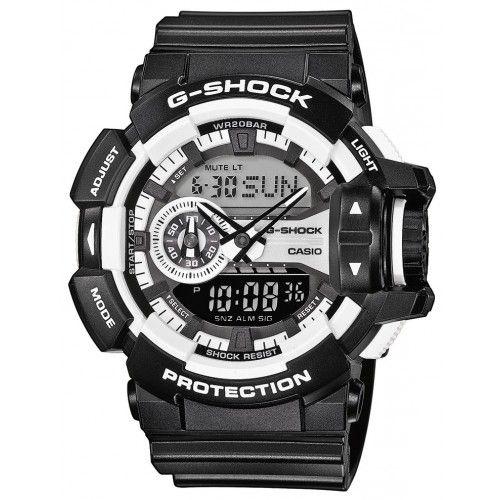 Verschiedene Casio G-Shock Armbanduhren für 49,99€