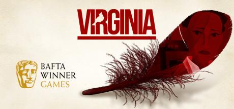Virginia Indie Thriller Spiel Steam 90% Rabatt