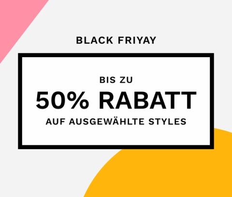 Skagen Black Friyay - BIS ZU 50% RABATT AUF AUSGEWÄHLTE ARTIKEL