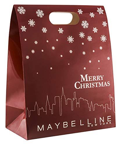 Maybelline New York Adventskalender Do-It-Yourself, mit 24 Beauty Produkten [amazon Prime]