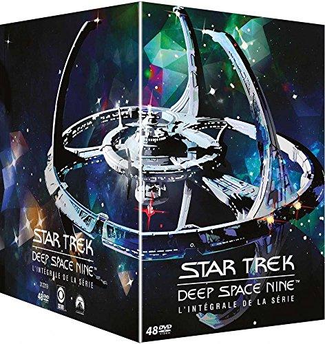[Amazon.fr] Star Trek Deep Space Nine - komplett auf DVD - deutscher Ton