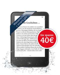 E-Book-Reader Tolino Epos