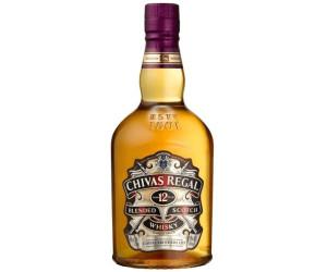[Lokal, Edeka Rhein Ruhr] Chivas Regal 12 Jahre Blended Scotch Whisky