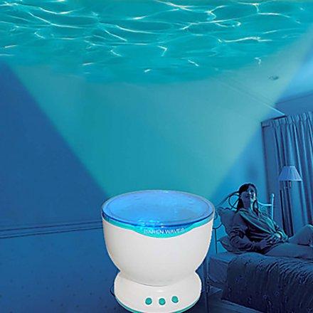 Ozean für Zuhause | Ozean Projektor